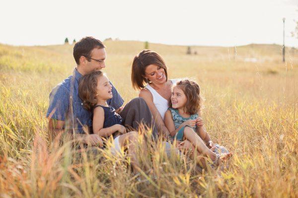 THE O'NEILL FAMILY DENVER FAMILY PHOTOGRAPHERS