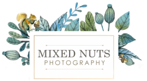 Mixed Nuts Photography | Family & Newborn Portrait Photographer